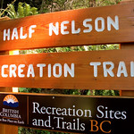 Welcome to Half Nelson in Squamish BC (Canada)