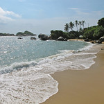 Tayrona National Park (Colombia)
