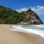 Cuyagua, Venezuela, South America For the story, check out: Cuyagua, a piece of paradise