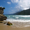 Cuyagua : A beautiful beach in Venezuela