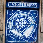 Hazul in Porto