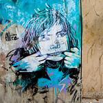 Alice in Barcelona