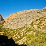 El Caminito del Rey in Spain