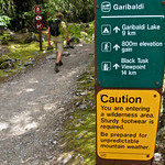For more, check out my post: British Columbia – Hike to Garibaldi Lake