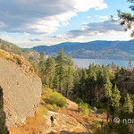 The beauty of the Skaha bluffs, near Penticton, BC