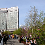 For the more, check out my post: New York City – Walk The High Line