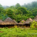 Kogi houses
